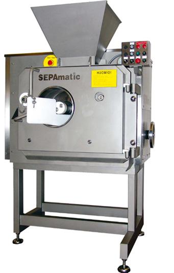 SEPAmatic 1400